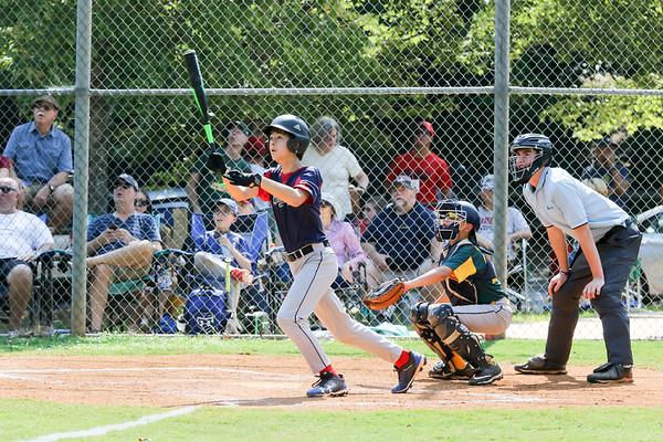 2019 Fall Roswell Baseball 30-4