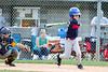 2019 Fall Roswell Baseball 10-2
