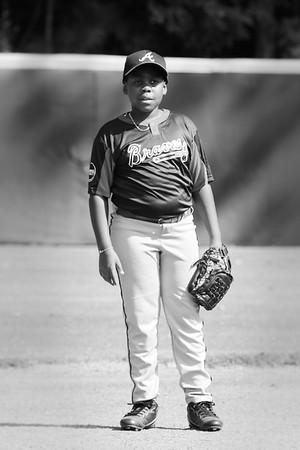 2019 Fall Roswell Baseball 26-9