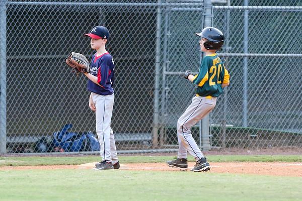 2019 Fall Roswell Baseball 23-1