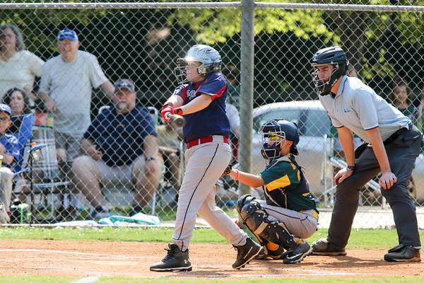 2019 Fall Roswell Baseball 29-13