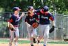 2019 Fall Roswell Baseball 44-10