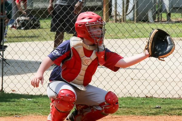 2019 Fall Roswell Baseball 45-26