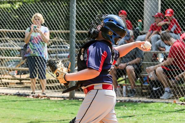 2019 Fall Roswell Baseball 42-4
