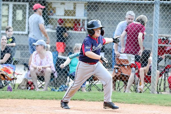 2019 Fall Roswell Baseball 17-7