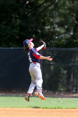 2019 Fall Roswell Baseball 43-5