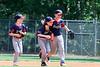 2019 Fall Roswell Baseball 44-9