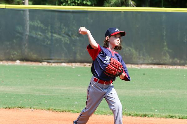 2019 Fall Roswell Baseball 34-4