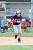 2019 Fall Roswell Baseball 9-8