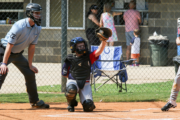 2019 Fall Roswell Baseball 35-2