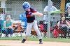 2019 Fall Roswell Baseball 10-1