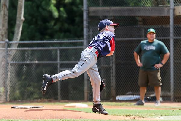 2019 Fall Roswell Baseball 44-3