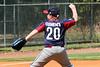 2019 Fall Roswell Baseball 34-12