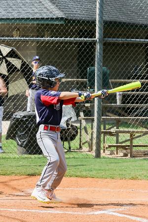 2019 Fall Roswell Baseball 39-7