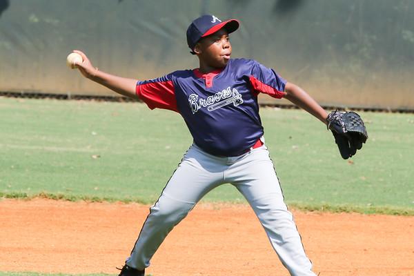 2019 Fall Roswell Baseball 34-1