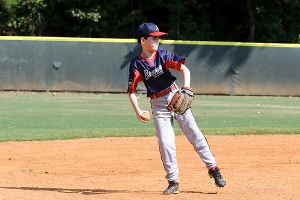 2019 Fall Roswell Baseball 26-4