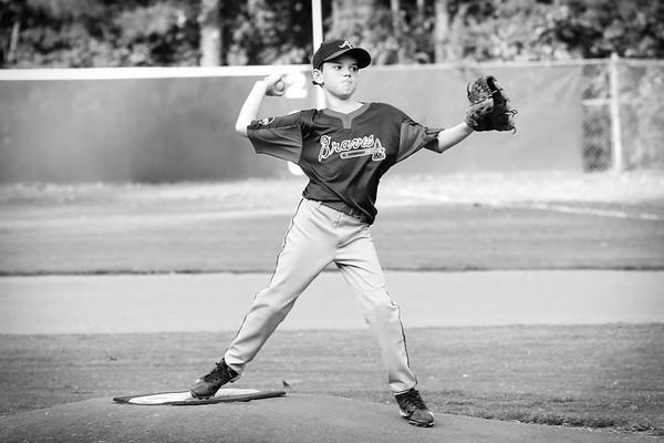 2019 Fall Roswell Baseball 15-2