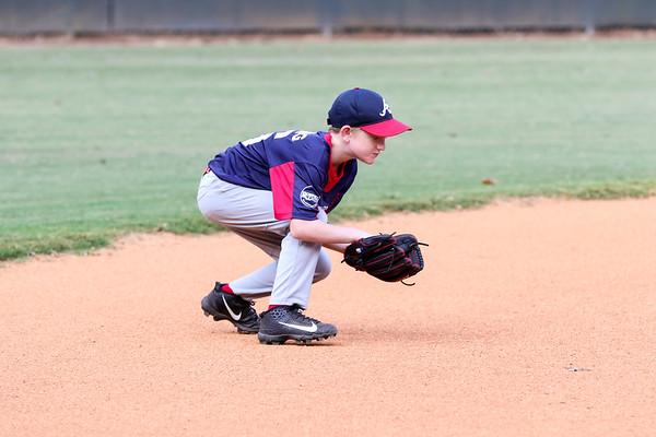 2019 Fall Roswell Baseball 16-3