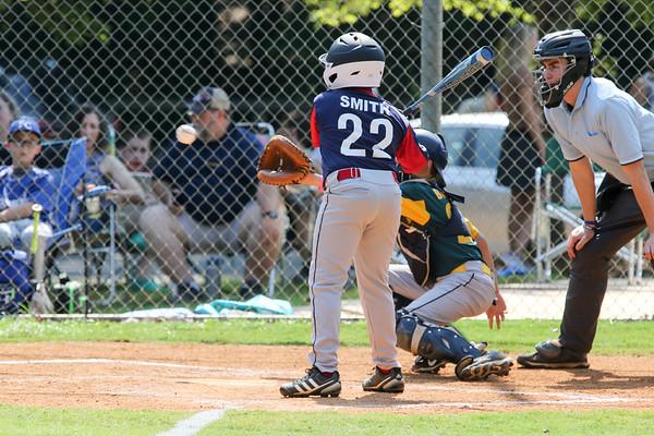 2019 Fall Roswell Baseball 29-9
