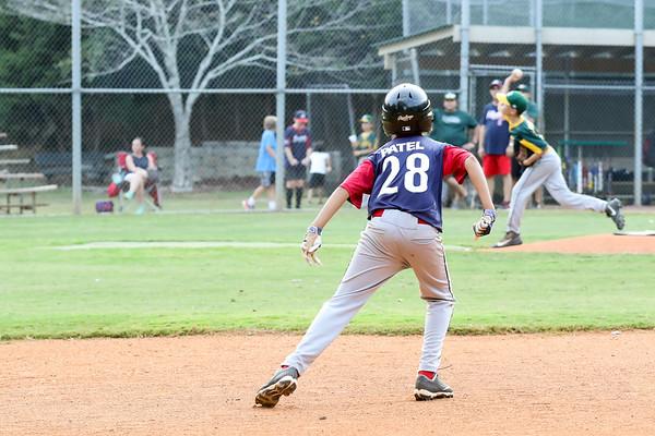 2019 Fall Roswell Baseball 19-1