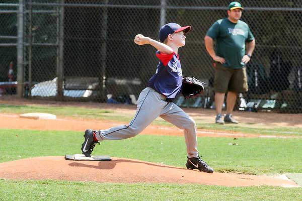 2019 Fall Roswell Baseball 42-6