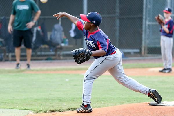 2019 Fall Roswell Baseball 23-3
