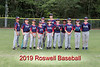 2019 Braves Team Red Title