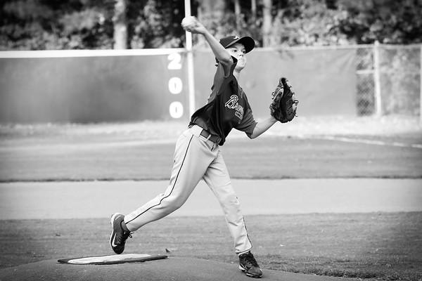 2019 Fall Roswell Baseball 15-3
