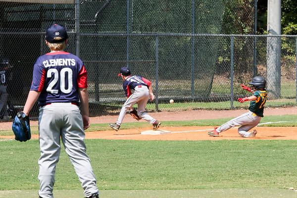 2019 Fall Roswell Baseball 36-4