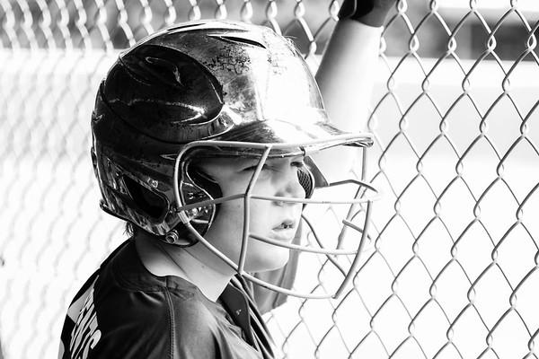 2019 Fall Roswell Baseball 44-16
