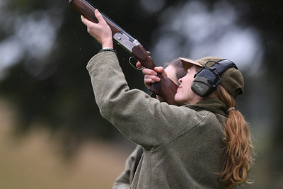Valley Farm Ladies Day Shoot 12-10-19