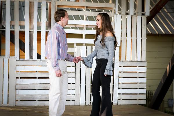 Engagement 16-1