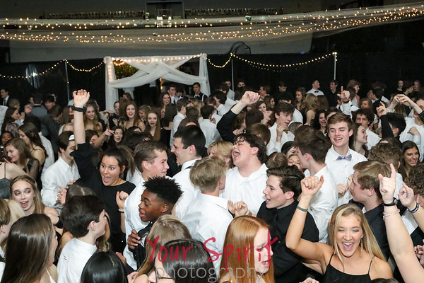 Black & White Dance 14-4