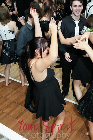 Black & White Dance 15-4