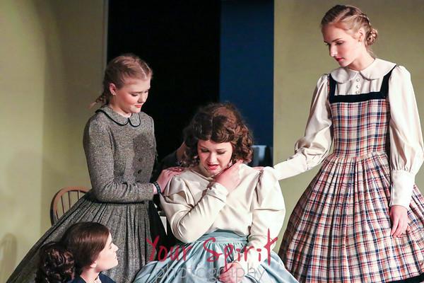 Little Women 8-16