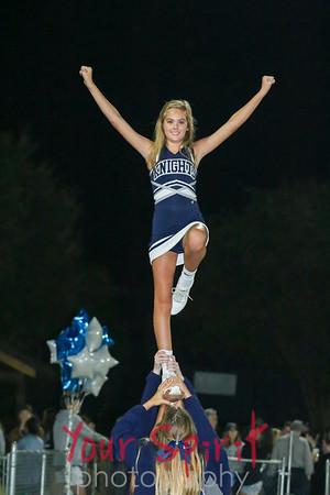 Varsity Cheer 4-2