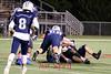 Varsity Football 16-7