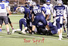 Varsity Football 15-9
