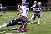 Varsity Football 12-8