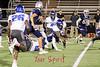 Varsity Football 21-17