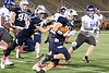 Varsity Football 22-8