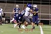 Varsity Football 9-17