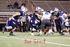 Varsity Football 14-9