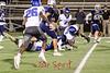 Varsity Football 21-18