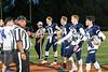 Varsity Football 4-1