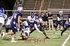 Varsity Football 21-15