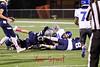 Varsity Football 18-9