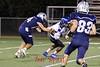 Varsity Football 12-3