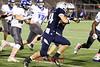 Varsity Football 22-10