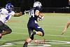 Varsity Football 22-12